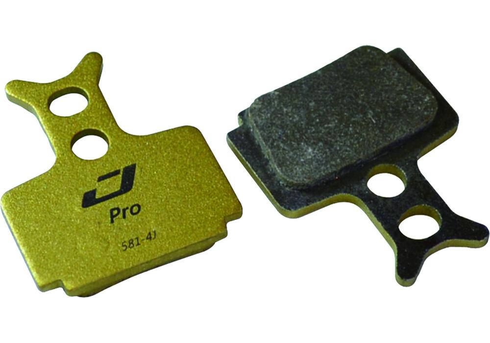 Jagwire Disc Pro Semi-metallic Remblok & Remschoen voor ...